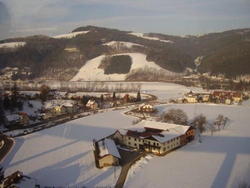 Slika 5. - Austrijsko selo