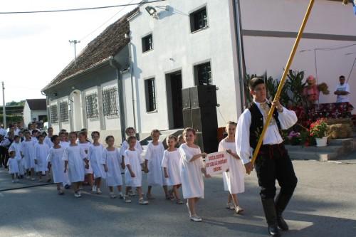 Oriovačke žetvene svečanosti 2013.