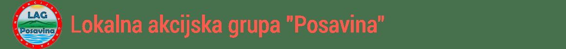 """Lokalna Akcijska Grupa """"Posavina"""" Logo"""