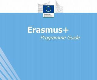 Erasmus+ vodič 2016.