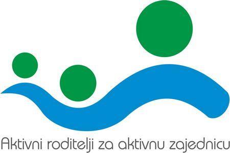 Logo projekta s tekstom